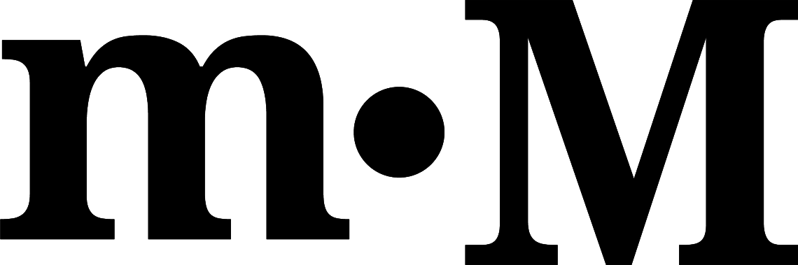 Logo Maria van Mierlo